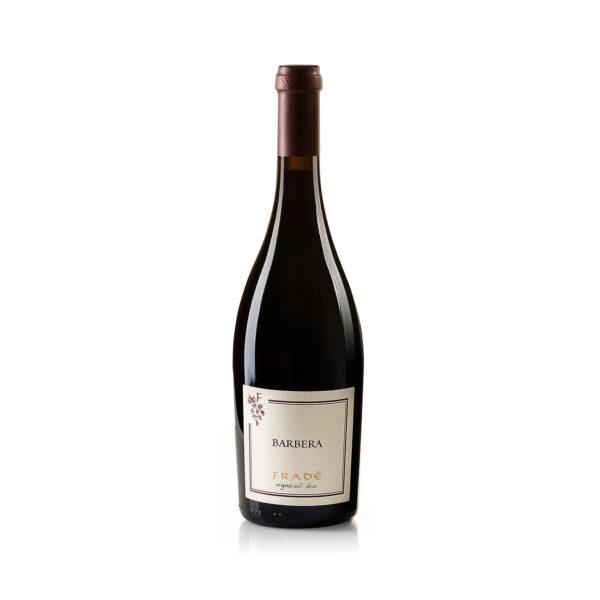 Barbera Bio Fradé Wine Borgo Priolo